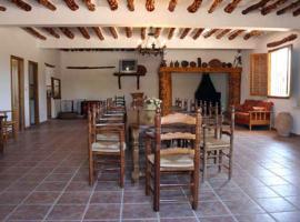 Hotel photo: Alojamiento Rural Palaz