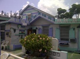 A picture of the hotel: Arawak Inn