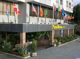 صور الفندق: Penahotel