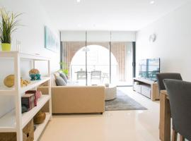 호텔 사진: Newly settled three bedrooms apartment in CBD