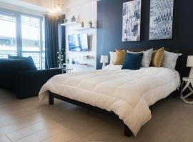 A picture of the hotel: Indigo Pasay Modern Apartment at Newport