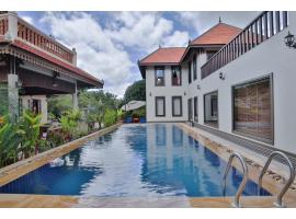 Hotel photo: Angkor Diamond Pool Villa