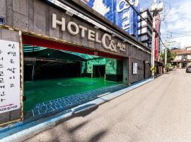 Hotel near Inczon