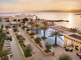 Hotel photo: Al Manara, a Luxury Collection Hotel, Saraya Aqaba