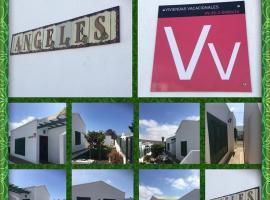 Фотографія готелю: Casangeles
