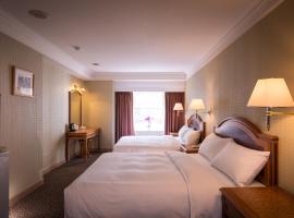 Hotel photo: Green World Flora Annex