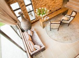 Фотографія готелю: Pikoko Boutique Hotel