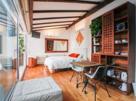 Хотел снимка: Terraza Tailandia