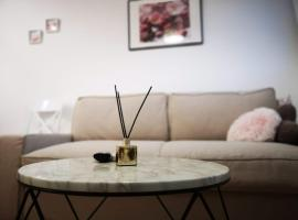 Zdjęcie hotelu: Apartments Lux Zagreb