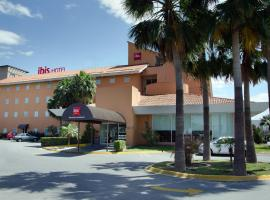 A picture of the hotel: Ibis Monterrey Aeropuerto
