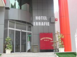 A picture of the hotel: HOTEL ERRAFIE