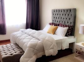 酒店照片: COZY APARTMENTS IN VALLEY ARCADE