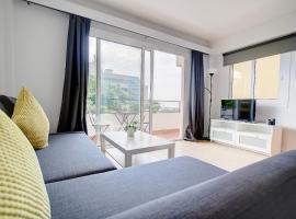 Hotel photo: Garita 4B