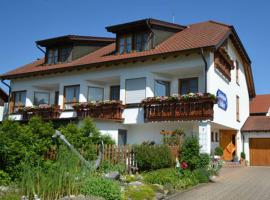 Hotel photo: Gästehaus am Anker