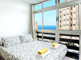 A picture of the hotel: Live Candelaria Batayola