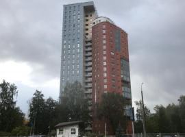 Hotel photo: Dzīvoklis
