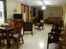 Hotel photo: Casa Ana