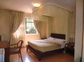 Hotel near Καμπάλα