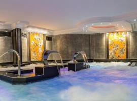 Hotel photo: Hotel Spa Diana Parc