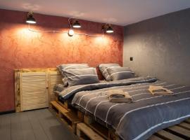 Hotel fotografie: Apartment Engelsa