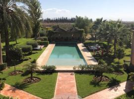 Hotel photo: Villa Dar Victoune