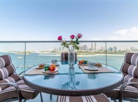 Hotel near United Arab Emirates