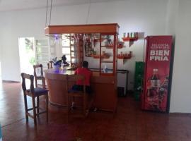 Hình ảnh khách sạn: Hotel Jimani