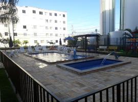 Hotel Foto: Paraíso das Aguas II