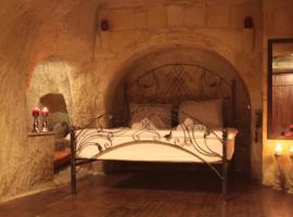 Hotel Photo: ROCA CAPPADOCIA