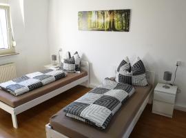 Hotel photo: Betzler Weh29-100
