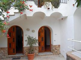 A picture of the hotel: Ischia Villa Sleeps 6 Air Con