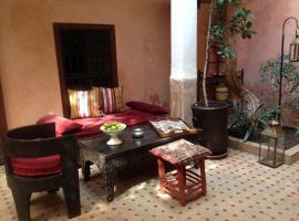 Hotel photo: Dar R'Mane