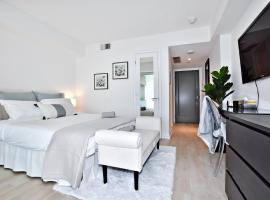Hotel photo: Hotel Style Suite In Yorkville