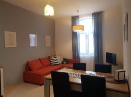 Hotel kuvat: Radomir Downtown Apartments