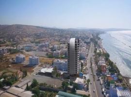 Hotel near Kypr