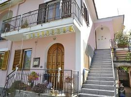酒店照片: Vico Equense Villa Sleeps 6 WiFi
