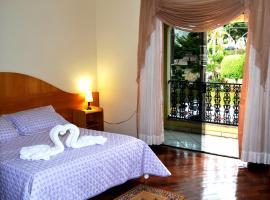 Gambaran Hotel: Hotel da Canastra