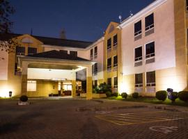 Hotel Photo: Mercure Curitiba Aeroporto