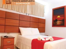 A picture of the hotel: Apart Guayaquil