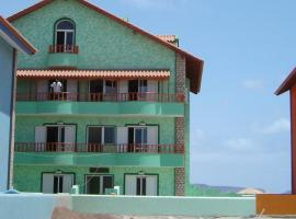 Hotel photo: GREEN&HOUSE