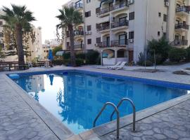 Hotel photo: Super 2 Bed apartment opposite the Beach