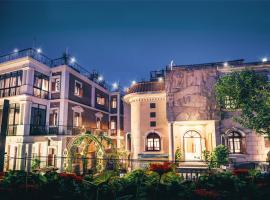 Hotel Foto: Gulangyu Xiamen Fengdan Guesthouse