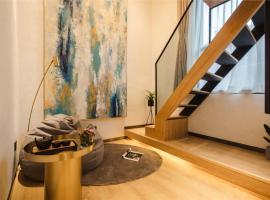 Hotel Foto: Runan Seaview Guesthouse