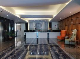 Hotel photo: Eastland Hotel and Residences