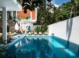 Hotel photo: Viroth's Villa
