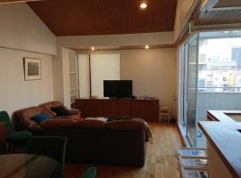 מלון צילום: Nakamura Building / Vacation STAY 1432
