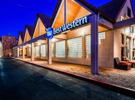 Hotel Photo: Best Western Town and Country Inn