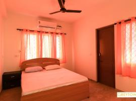 รูปภาพของโรงแรม: Grey Town Service Apartment