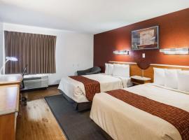 Hotel photo: Red Roof Inn & Suites Savannah Gateway
