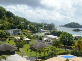 A picture of the hotel: The Ballantyne @ IndianBay